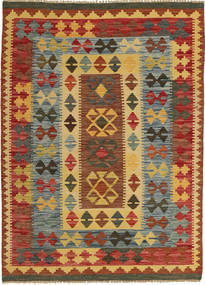 Tappeto Kilim Afghan Old style AXVQ962