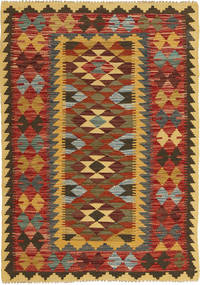 Kelim Afghan Old style-matto AXVQ972