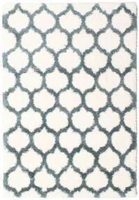 Berber Shaggy Illusia - Groen tapijt CVD16118