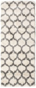 Berber Shaggy Illusia - Off White / Grey rug CVD16207