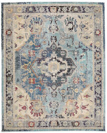 Manami Rug 250X300 Modern Dark Grey/Beige Large ( Turkey)