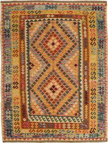 Kelim Afghan Old style matta AXVQ789