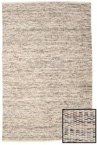 Pebbles - Brown Mix Rug 200X300 Authentic  Modern Handwoven Light Brown/Beige ( India)