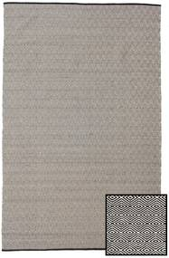 Tapis Diamond - Noir CVD16365