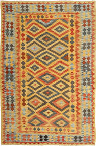 Tapis Kilim Afghan Old style AXVQ113