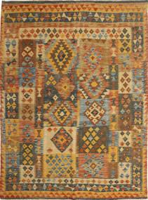 Kelim Afghan Old style matta AXVQ585