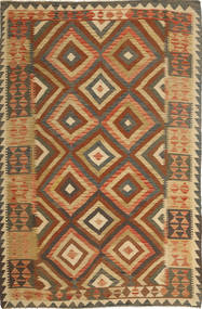 Tapis Kilim Afghan Old style AXVQ570