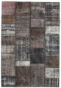 Patchwork szőnyeg BHKZQ493