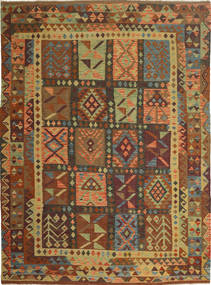 Tappeto Kilim Afghan Old style AXVQ530