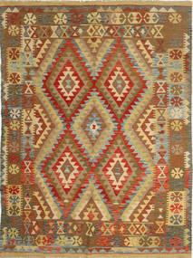 Kelim Afghan Old style matta AXVQ575