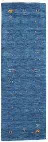 Gabbeh Loom - Blå matta CVD10364