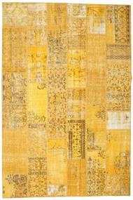 Patchwork rug BHKZQ711