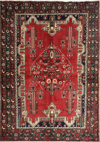 Afshar carpet MRC7