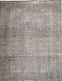 カラード ヴィンテージ 絨毯 290X384 モダン 手織り 薄い灰色/濃いグレー 大きな (ウール, ペルシャ/イラン)