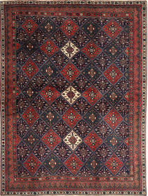 Afshar carpet MRC4