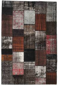 Patchwork carpet BHKZQ334