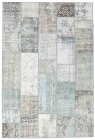 Patchwork tapijt BHKZQ326