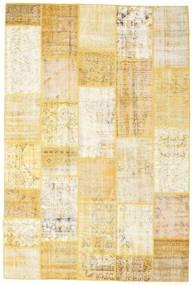 Patchwork carpet BHKZQ324