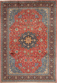 Sarouk Rug 248X360 Authentic  Oriental Handknotted (Wool, Persia/Iran)