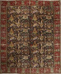 Tabriz Patina szőnyeg MRC1562