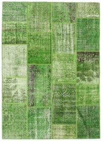 Patchwork carpet BHKZQ902