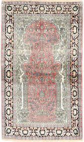 カシミール シルク 絨毯 AXVZA50