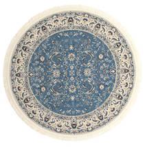 Nain Florentine - hellblau Teppich CVD16483