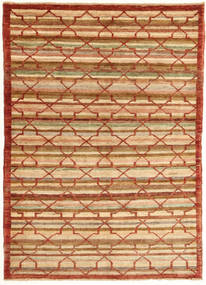 Ziegler モダン 絨毯 105X145 モダン 手織り 薄茶色/暗めのベージュ色の (ウール, パキスタン)