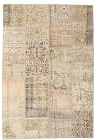 Patchwork carpet BHKZQ41
