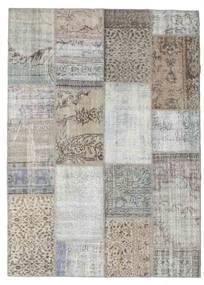 Patchwork carpet BHKZQ450