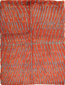 Gabbeh Perzisch tapijt AKFB3