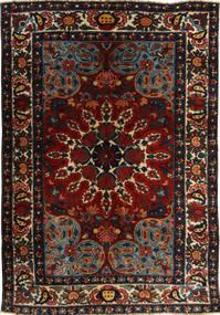 Bakhtiari carpet AXVZB23