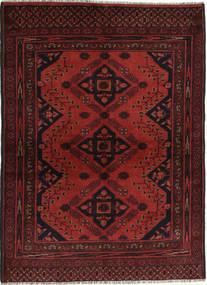アフガン Khal Mohammadi 絨毯 AXVZB57