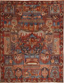 カシュマール 絨毯 AXVZ604