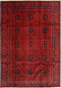 Alfombra Afghan Khal Mohammadi ABCX3429