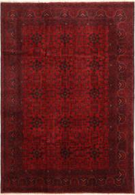 Afghan Khal Mohammadi carpet ABCX3249