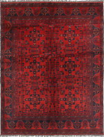 Afghan Khal Mohammadi Teppich ABCX3244