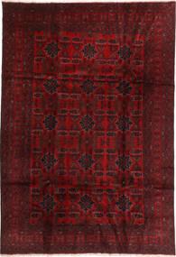 Afghan Khal Mohammadi Teppich ABCX3229