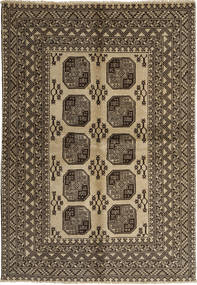 Afgán Natural szőnyeg ABCX1506