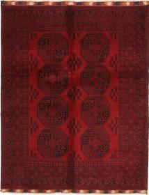 Afghan tæppe ABCX46