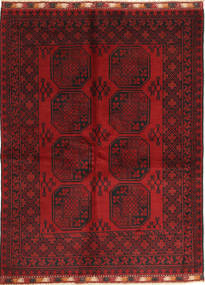 Alfombra Afghan ABCX41