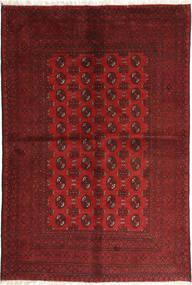 Afghan tæppe ABCX53
