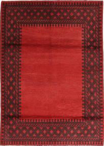 アフガン 絨毯 ABCX58