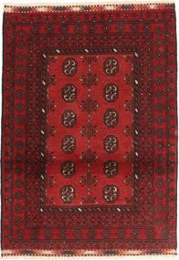 Afghan tæppe ABCX80