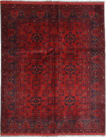 Tapis Afghan Khal Mohammadi ABCX3331