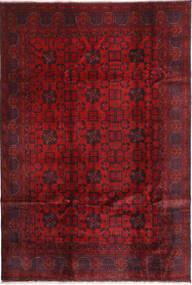 アフガン Khal Mohammadi 絨毯 ABCX3334