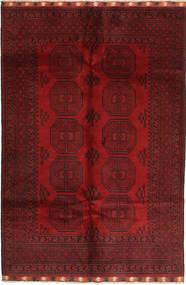Afgán szőnyeg ABCX8