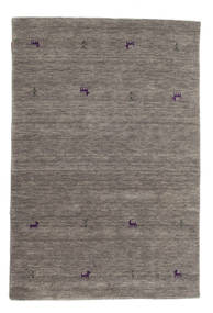 Alfombra Gabbeh loom - Gris CVD15322