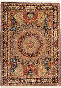 Tapis Tabriz 50 Raj AXVZC1066