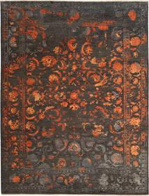 Ziegler Mahli Wool / silk carpet MXH8